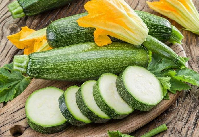 How To Grow Zucchini In Pots Miss Chen Garden Manage Gfinger Is The Best Garden Manage App
