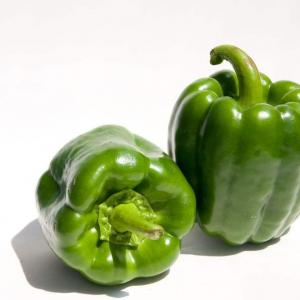How to Get Green Pepper Plants to Produce More