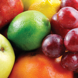 """秋季怕添""""秋膘""""?这几种减肥瘦身水果是时候""""露脸""""了"""