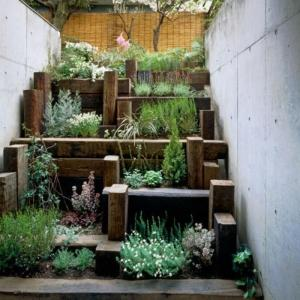 Favorite Creative Garden Projects