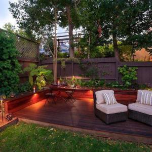 Small Garden Design – Tips and Tricks