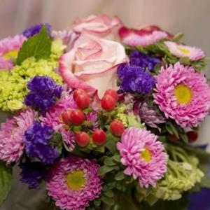 鲜花保鲜的方法-鲜花用什么保鲜?