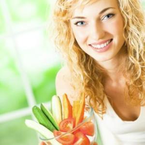 The Best Antioxidant Vegetables