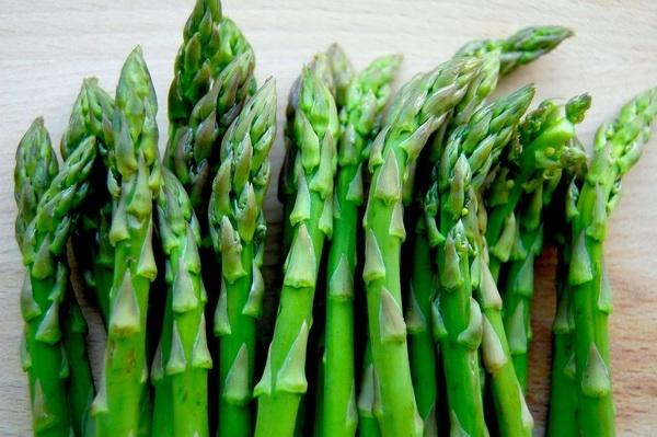 How to Grow Asparagus From Seeds