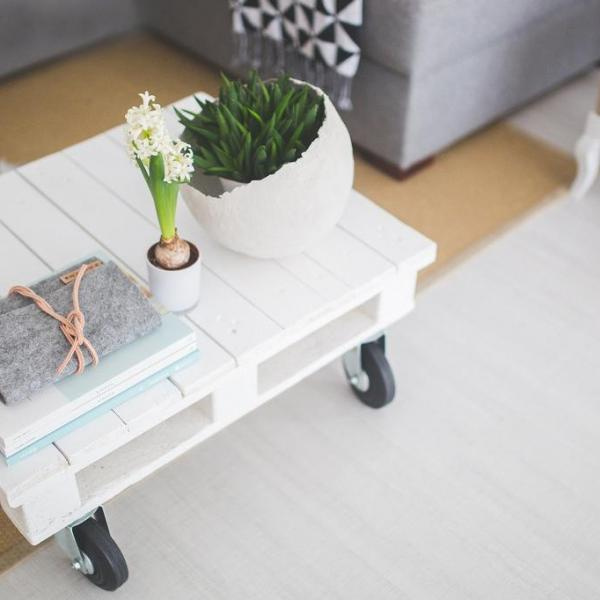 DIY Backyard Furniture Projects