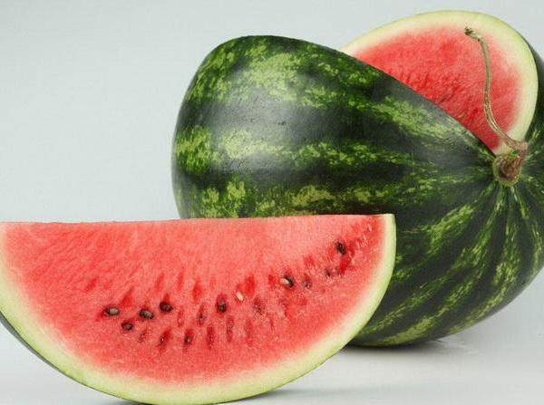 How to Identify a Watermelon Plant