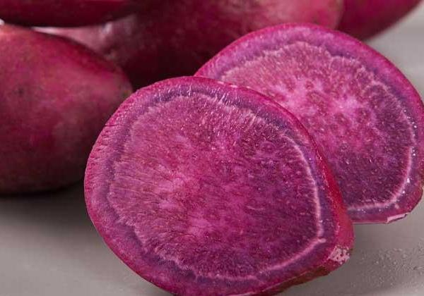紫薯的好处、吃法与禁忌,尽量不要单独吃它。