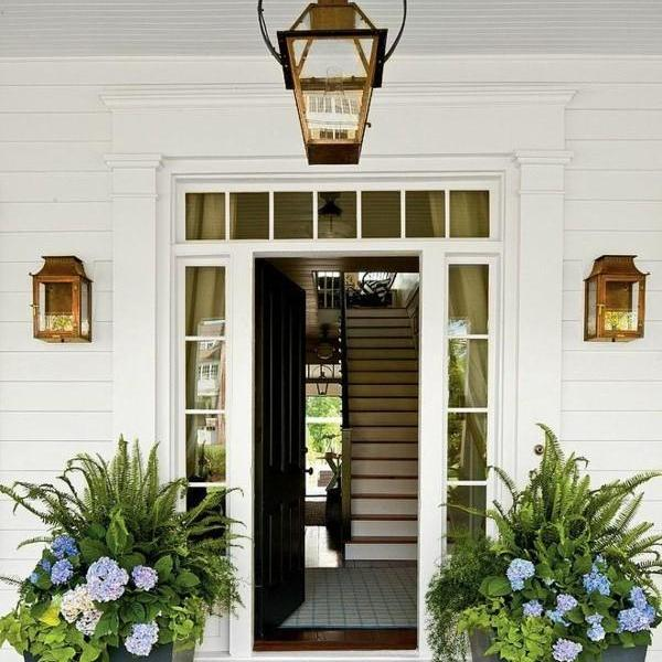 8 Patio and Porch Design Ideas