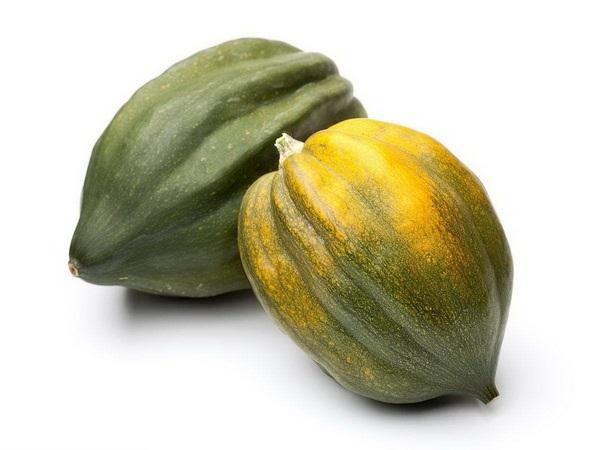 How to Know When an Acorn Squash Is Ripe?