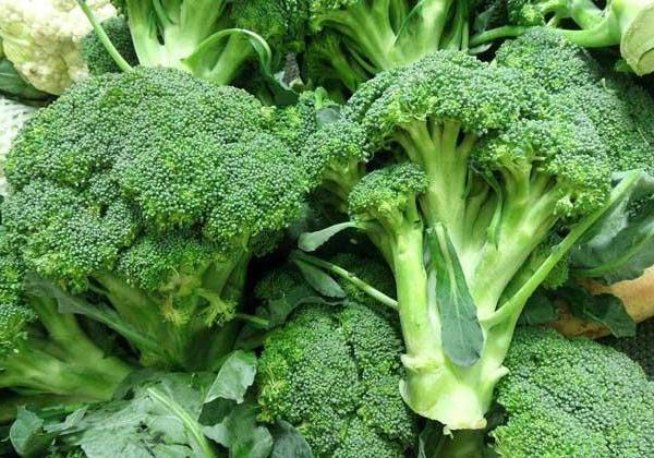 """""""蔬菜皇冠""""西兰花的特殊之处"""