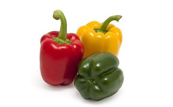 可观赏可食用的灯笼椒美味吃法