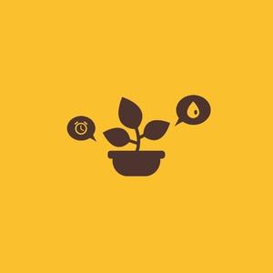 """제가 새로운 식물 """"ㅌㅅㅌ6""""한 그루를 나의 """"화원""""에 옴겼어요."""